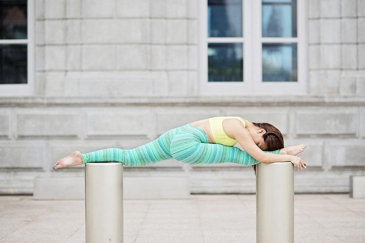 |  || Pilates ve Yoga Arasındaki Fark Nedir?