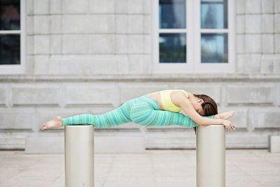 Pilates ve Yoga Arasındaki Fark Nedir? | SPOR & SAĞLIK