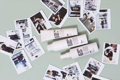 Authentic Beauty Concept'ten Doğal İçeriklerle, Güçlü Saç Şekillendirme | DOSYA & HABER