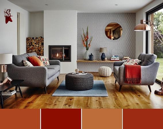 DEKORASYON |  || Sonbahar Dekorasyon Önerileri