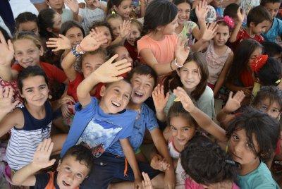 Bir Köy Projesi Daha Masal Gibi Geçti | DOSYA & HABER