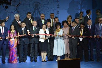 İzmir Fuarı, 88. kez 'Merhaba' dedi | DOSYA & HABER