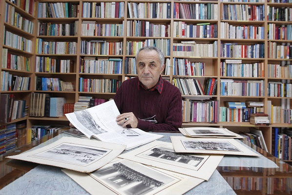 """Atatürk ve Fotoğraf Uğur Kavas: """"Atatürk Fotoğraf Çekemeyenlere İmkân Sağladı"""""""
