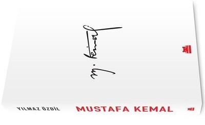 DOSYA |  || 10 Kasım Özel İçeriği  Atatürk'ü Anlatan 10 Kitap