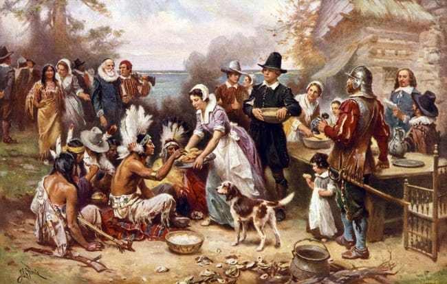 DOSYA       Bal Kabağı Baharatı Çılgınlığının Tarihsel Kökenleri