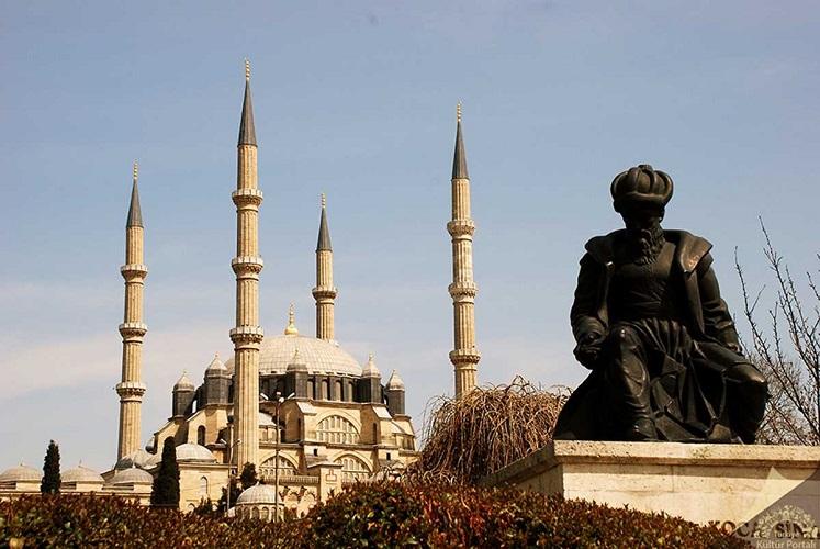 |  || Edirne Gezi Rehberi