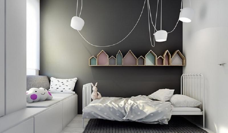 |  || Çocuk Odası Dekorasyonu