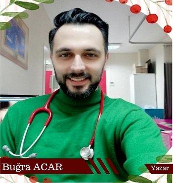 Dr. M. Buğra Han ACAR