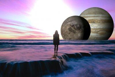 Zaman İşaretçileri; Jüpiter-Satürn Büyük Kavuşumu, Beklentiler 12-13 Mayıs / 21 Aralık 2020 | MAGAZİN & ASTROLOJİ