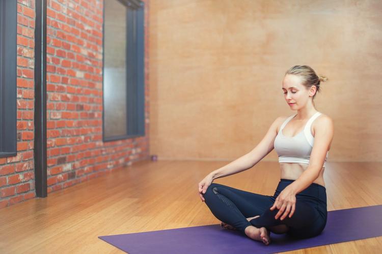 SPOR & SAĞLIK       Karantinada Egzersiz