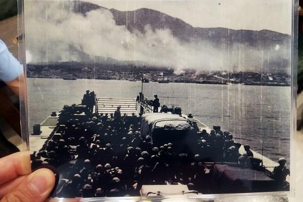 """KIBRIS MUHARİP GAZİSİ ŞÜKRÜ KARACA: """"Darmadağın Bir Vaziyetti"""""""