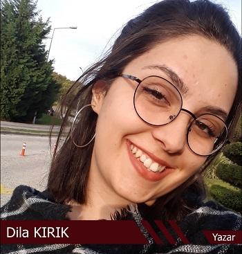 Dila KIRIK