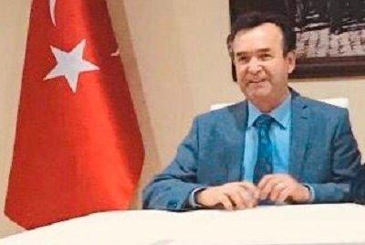 """Prof. Dr. Ramazan İnci: """"Koronavirüs Aramızda; Ancak Kontrol Bizde""""   SPOR & SAĞLIK"""