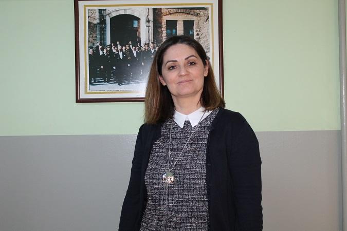 "Doç. Dr. Pınar Çavaş: ""Sınıf Havası Solumak Başkadır"""