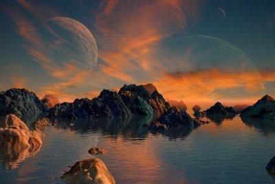 Satürn-Jüpiter Büyük Kavuşum Döngüsü | MAGAZİN & ASTROLOJİ