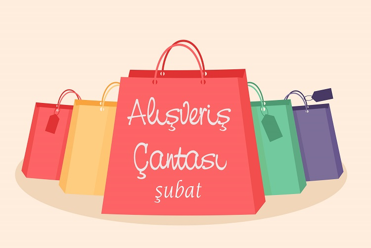 |  || Alışveriş Çantası Şubat 2021