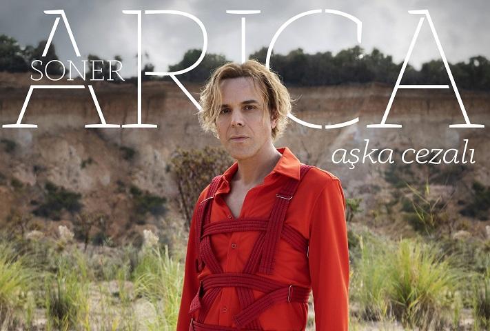 """SONER ARICA:  """"Yolumun Kesiştiği Herkesin Katkısı Var Başlangıcımda ve İlerleyişimde"""""""