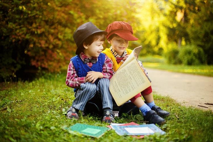 Çocukların Mutlaka Okuması Gereken 23 Kitap